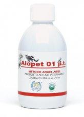 Alopet 01 da 250 ml  - Integratore alimentare per animali