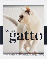 Amico Gatto - Libro