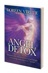 Angel Detox - Libro