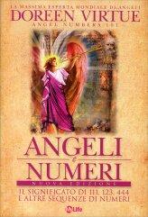 Angeli e Numeri - Libro