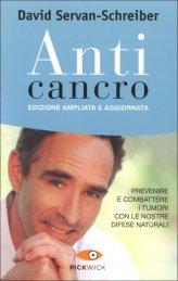 Anticancro - Libro