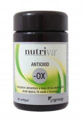 Antioxid -OX - 30 Softgel