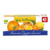 Arancia Carota Limone