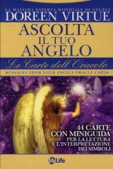Ascolta il Tuo Angelo - Le Carte dell'oracolo - Libro + Carte