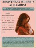 Assistenza Igienica ai Bambini