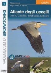 Atlante degli Uccelli - Libro