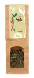 Bancha Verde - Tè