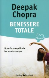 Benessere totale