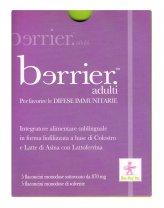 Berrier Adulti - 5 Flaconcini