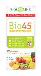 Bio 45 - 50 Compresse