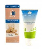 Bio Cream - Crema Piedi & Gambe Defaticante