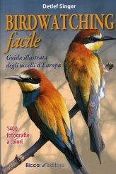 Birdwatching Facile - Libro