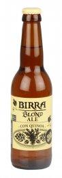 Birra Blond Ale con Quinoa
