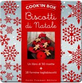 Biscotti di Natale - Box - Libro