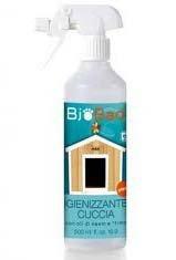 Bjobao - Igienizzante Cuccia