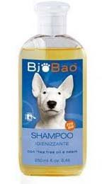 Bjobao - Shampoo Igienizzante