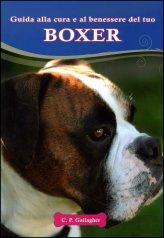 Boxer - Libro