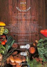 Cucina Vegetariana - Calendario 2016