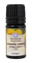 Camomilla Romana - Olio Essenziale Floripotenziato