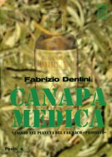 Canapa Medica - Libro