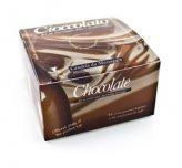 Candela da Massaggio al Cioccolato 30 gr