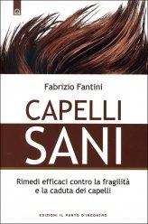 Capelli Sani - Libro