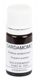 Cardamomo - Olio Essenziale Puro - 5ml