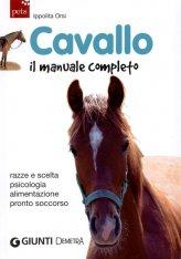 Cavallo - Il Manuale Completo - Libro