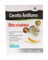 Cerotto Antifumo - Punto Magnetico