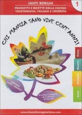 Chi Mangia Sano Vive Cent'Anni - Vol.1 - DVD