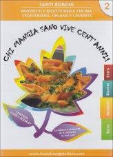 Chi Mangia Sano Vive Cent'Anni - Vol.2 - DVD