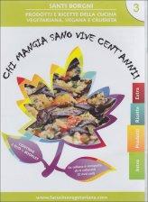 Chi Mangia Sano Vive Cent'Anni - Vol.3 - DVD