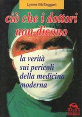 Ciò che i Dottori non Dicono - Libro