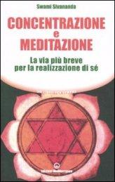 Concentrazione e Meditazione