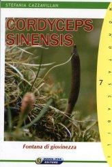 Cordyceps Sinensis - Libro