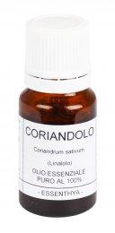 Coriandolo - Olio Essenziale Puro - 10 ml