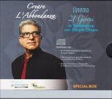 Creare l'Abbondanza - 21 Giorni di Meditazione con Deepak Chopra - 7 CD