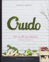 Crudo - Libro
