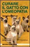 Curare il Gatto con l'Omeopatia
