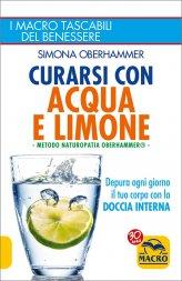 Curarsi con Acqua e Limone - Libro