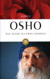 Dal Sesso all'Eros Cosmico - Libro