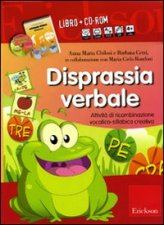 Disprassia Verbale + CD Rom