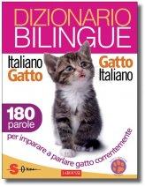 Dizionario Bilingue Italiano/gatto - Libro