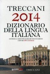 Dizionario della Lingua Italiana 2014 - Libro