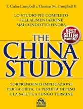 E-book - The China Study