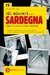eBook - 101 Misteri della Sardegna che non Saranno mai Risolti