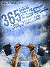 eBook - 365 Giorni con i Campioni di Body-building