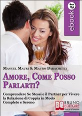 eBook - Amore, come posso parlarti?
