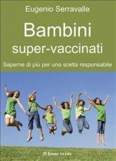 eBook - Bambini super-vaccinati