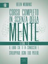 Ebook - Corso Completo In Scienza Della Mente - Ebook 2: Lezioni 7-13. Il Libro Che Ti Fa Conoscere